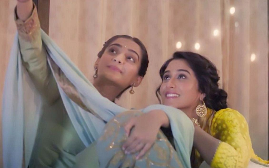 印度电影《遇见女孩的感觉》舞台部分完整版