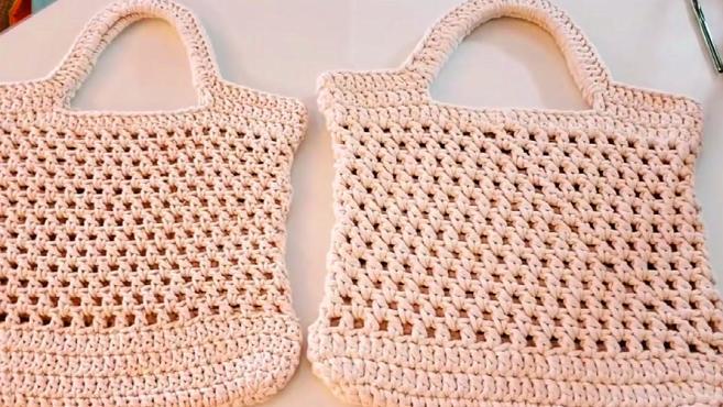编织包应该怎么做?图片