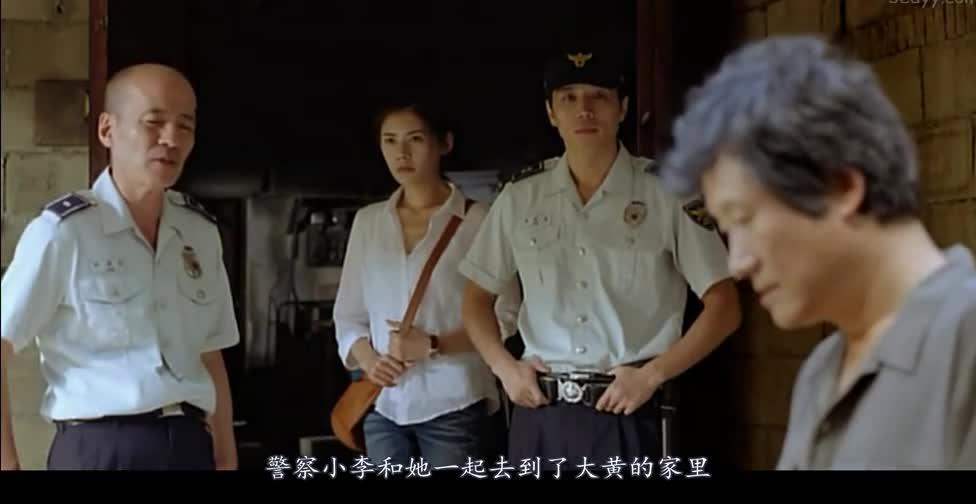 一部韩国人性电影,根据真实事件改编,看完全身发抖不敢看第二遍