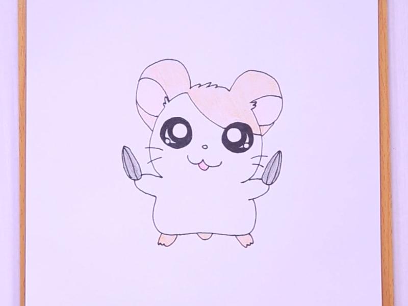 服务升级打开原网页 3超可爱的仓鼠简笔画画法  01:16  来源:好看