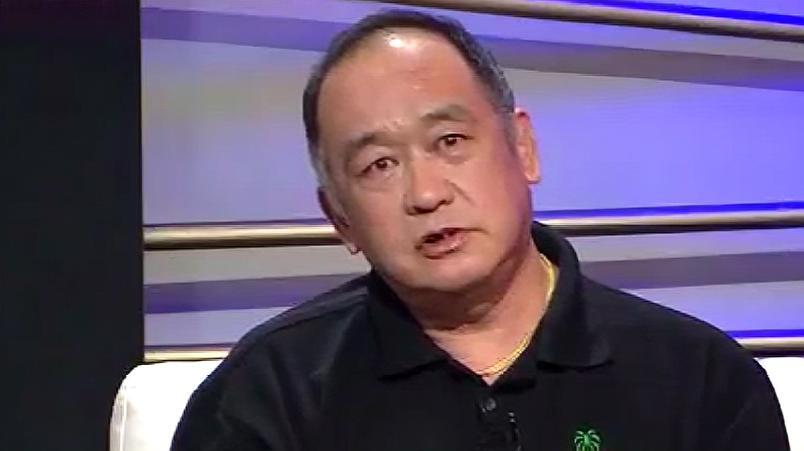 台湾节目:大陆综艺节目为什么火爆,听完嘉宾的这番话,就明白了