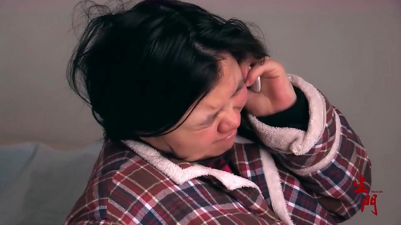 生门:产科女医生即将生产,疼得受不了想要剖腹产,却没有手术间
