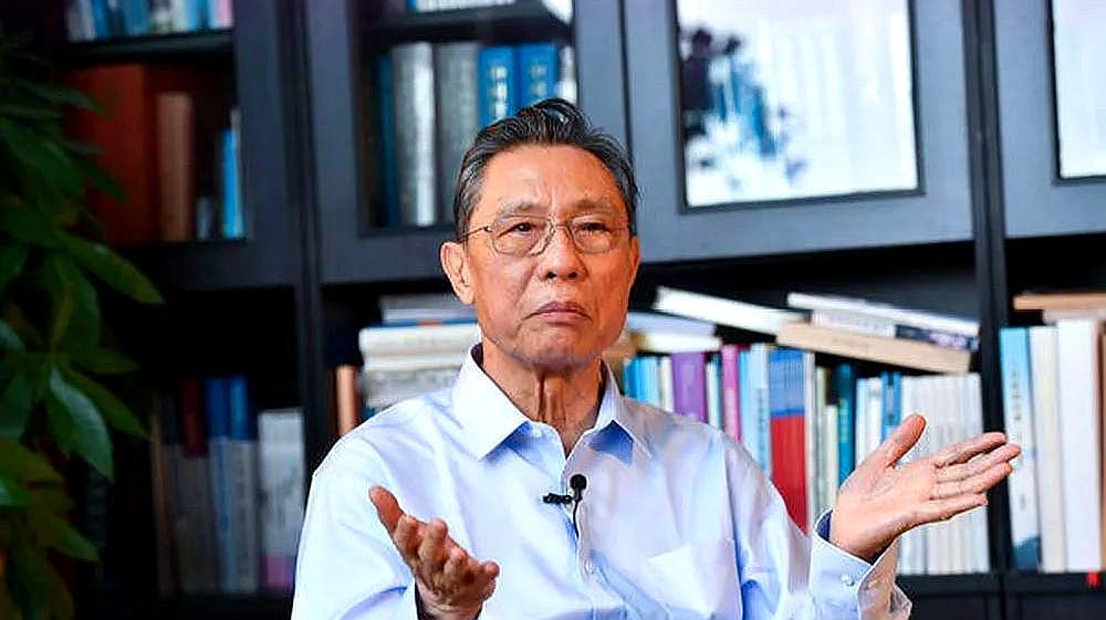 """钟南山权威发言:疫情拐点还未出现,但这三个""""好消息""""值得欣慰"""