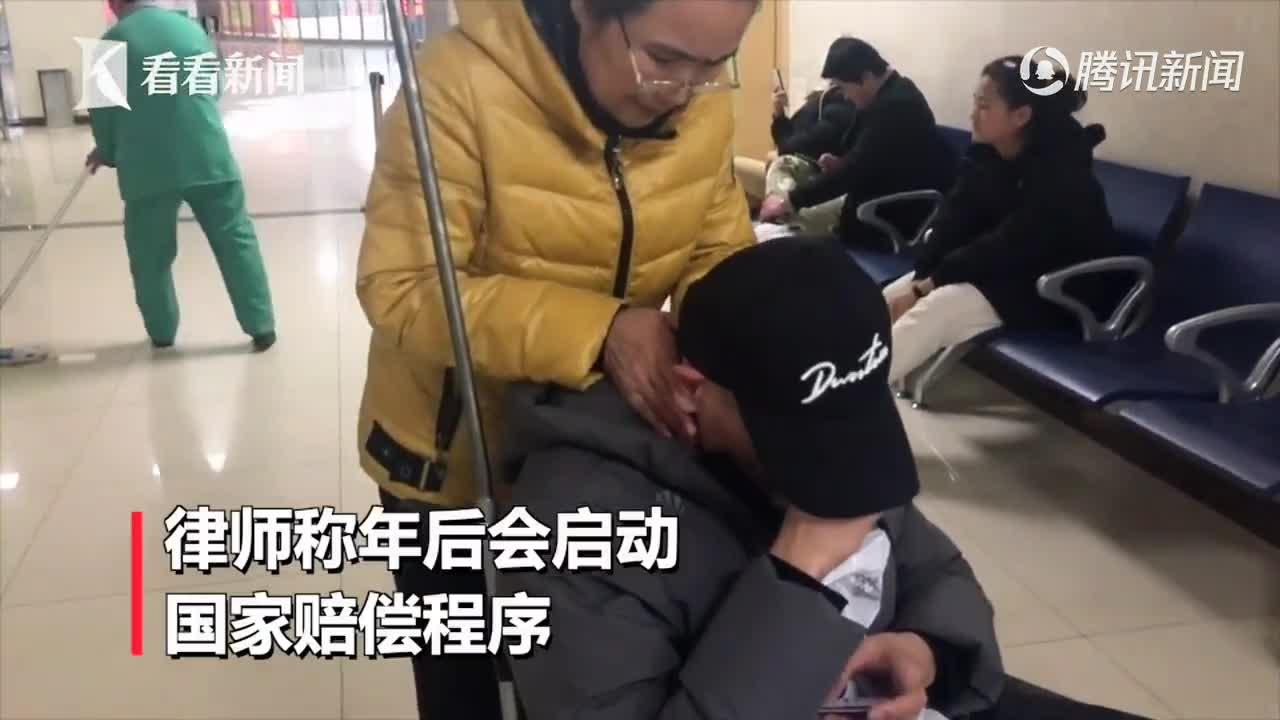 张志超突发疾病住院 律师:连日受访情绪崩溃