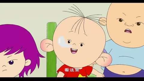 02:00  爱奇艺 大耳朵图图:幼儿园的小朋友求健康哥哥第二天带新