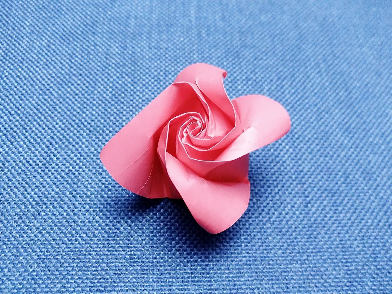 折纸千顶鹤图片