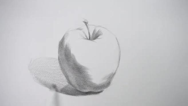 02:21  来源:好看视频-半个苹果的素描画法,学会这些技巧和注意事项图片