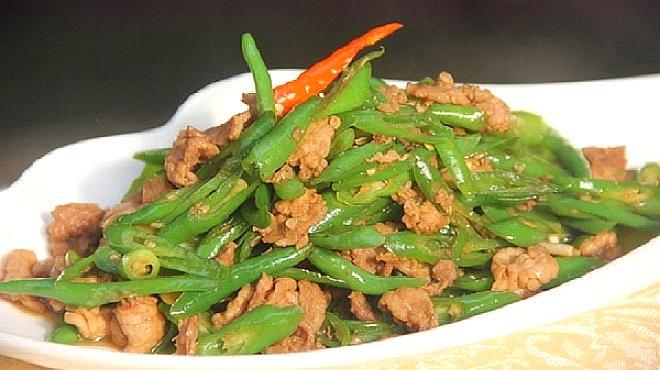 """青椒炒肉,先炒""""肉""""还是先炒""""辣椒""""?顺序一旦弄错就会很难吃"""