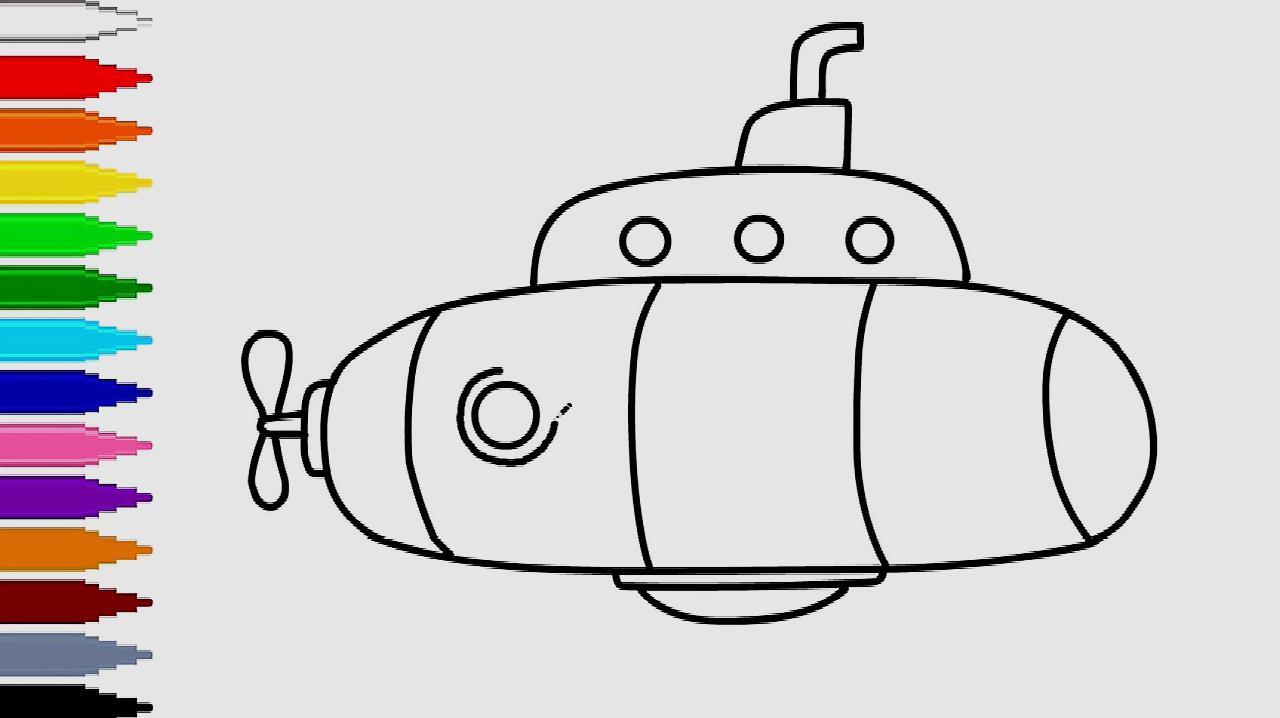 我们对潜水艇都非常的熟悉,虽然并没有亲眼见过.关于图片