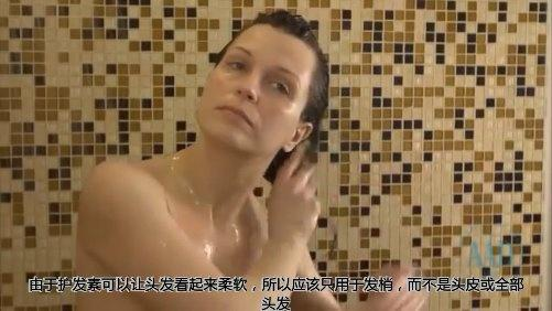 洗发水和护发素使用部位有什么区别,护发素需要常用吗?