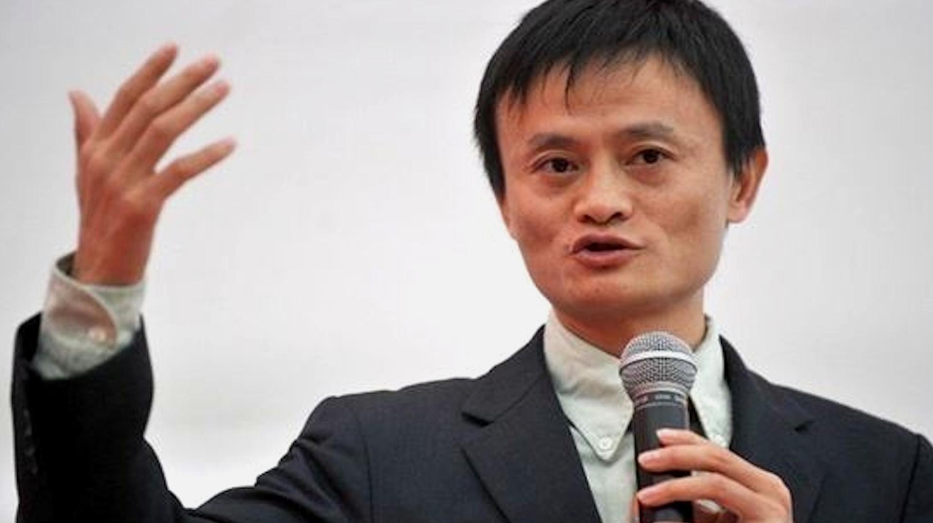 二马当先!马云家族以2750亿元蝉联中国首富,马化腾重返第二