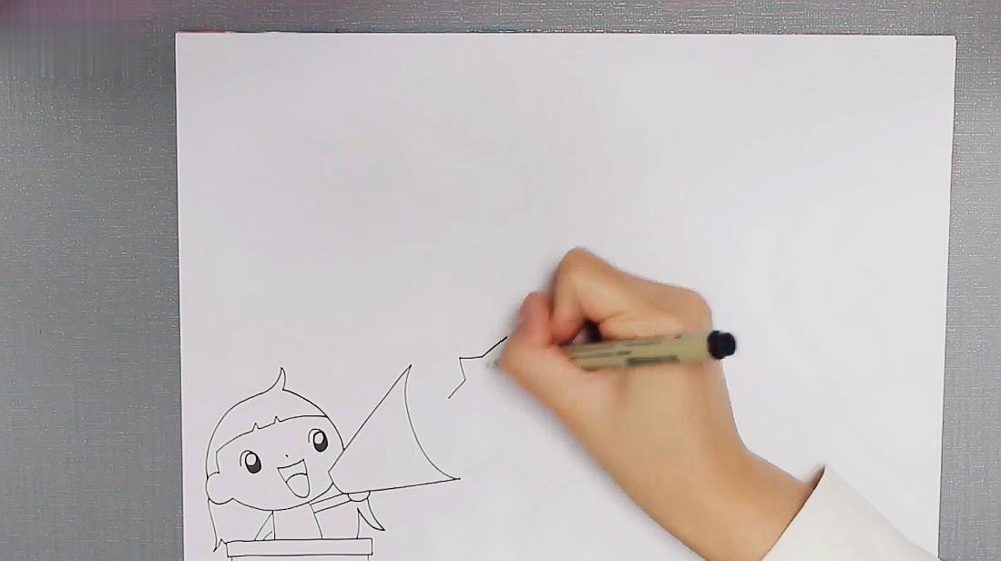 画画教学视频