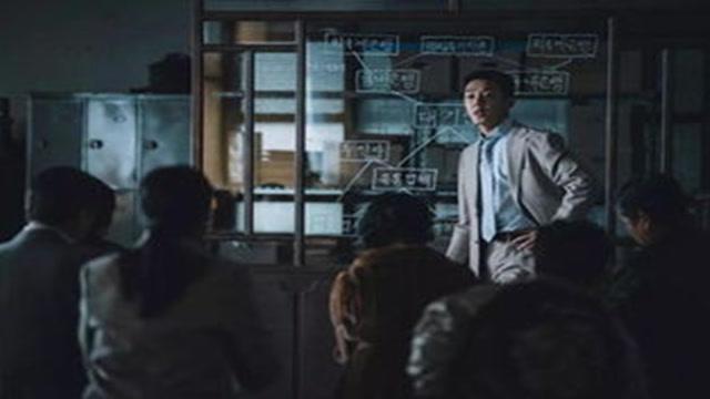 四分钟看完韩国电影《插曲破产之日》被遮盖的时间电影国家图片
