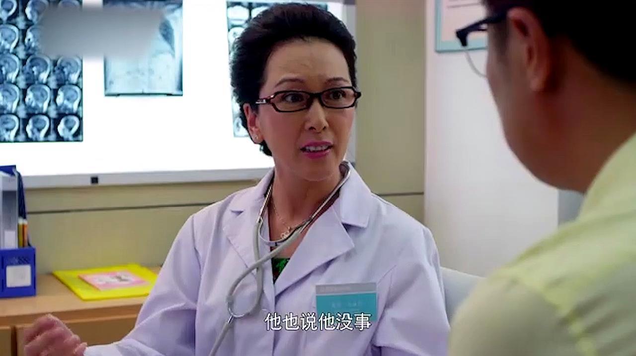 男子婚前检查,遇到女医生检查性功能,女友却说:女医生你赚了啊