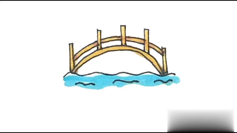 03:14  来源:好看视频-木老师简笔画小桥流水 服务升级打开原网页 2
