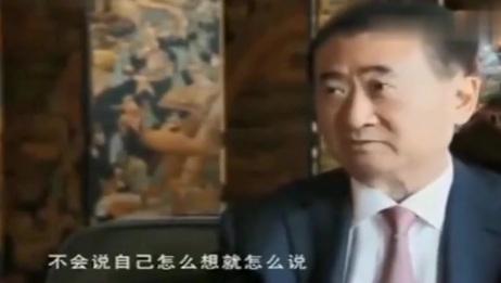 记者:怎么看待王思聪?听到王健林这么评价他儿子,让人意想不到