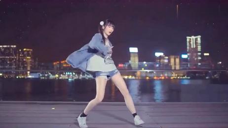 范思威一首DJ版的《爱情错位》,你是来看唱歌的,还是来看跳舞的