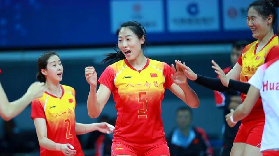 中国女排将迎来第二场比赛,面对卫冕冠军巴西队,有望取得2连胜