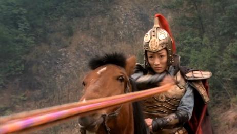 妖道内力深厚连罗章都不敌,窦仙童捆仙绳一出红毛怪立马束手就擒