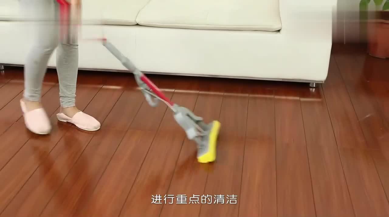 如何清洁复合地板