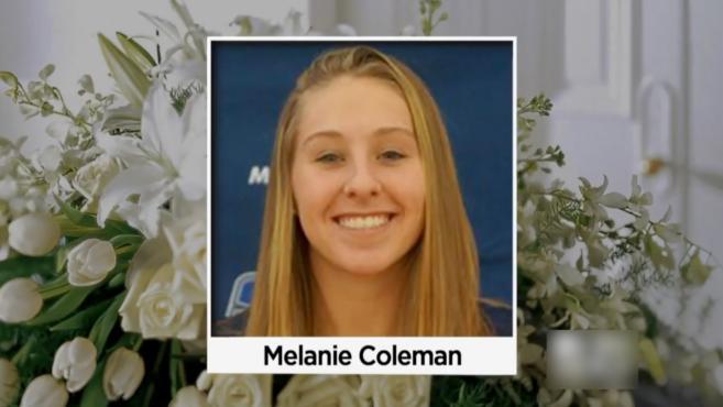惋惜!伤到脊柱,20岁美国体操选手去世