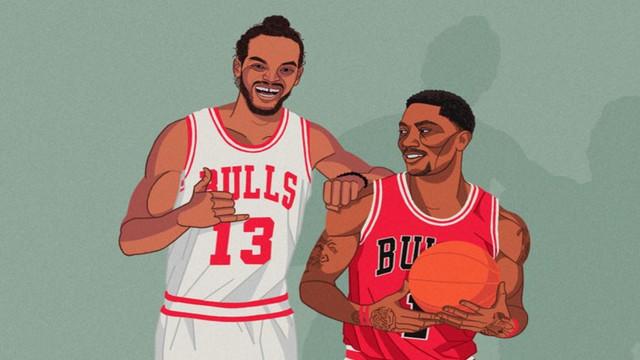 篮球教学,运球教学,让你更顺畅的运球!后转身运球