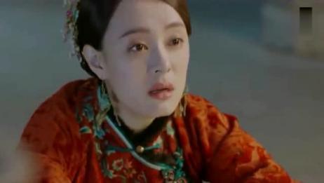 《那年花开》孙俪那不屈服的精神让她逆袭成秦商女首富