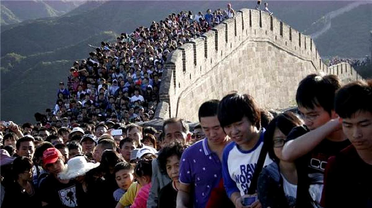 国庆国内游收入超6000亿,这个假期你花了多少钱?