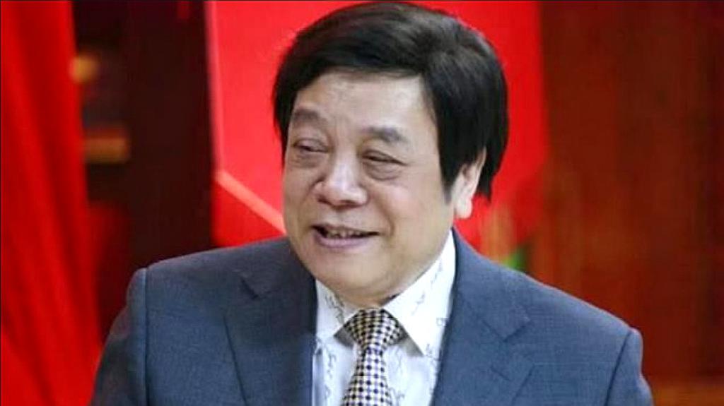 赵忠祥去世宠物主动殉葬!妻子的这一番话实在是太不寻常!