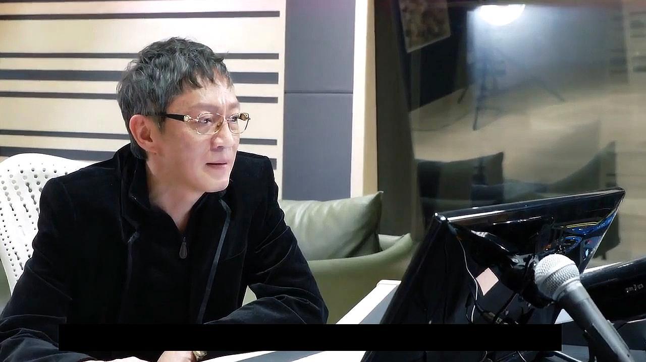 《吻别》作曲殷文琦因胃癌去世令人惋惜