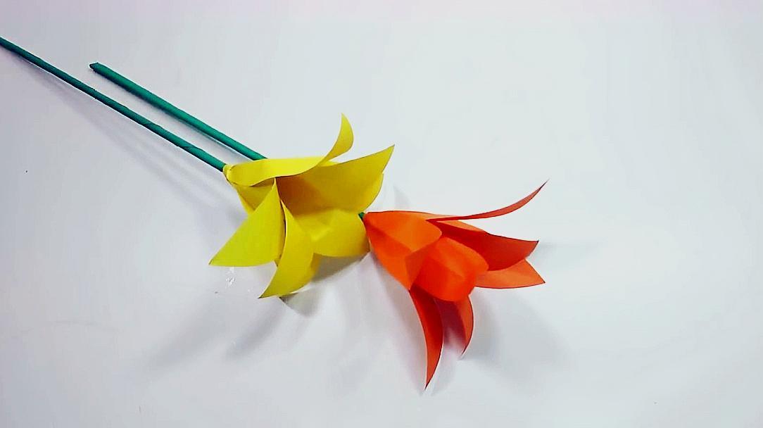 怎么制作手工剪纸