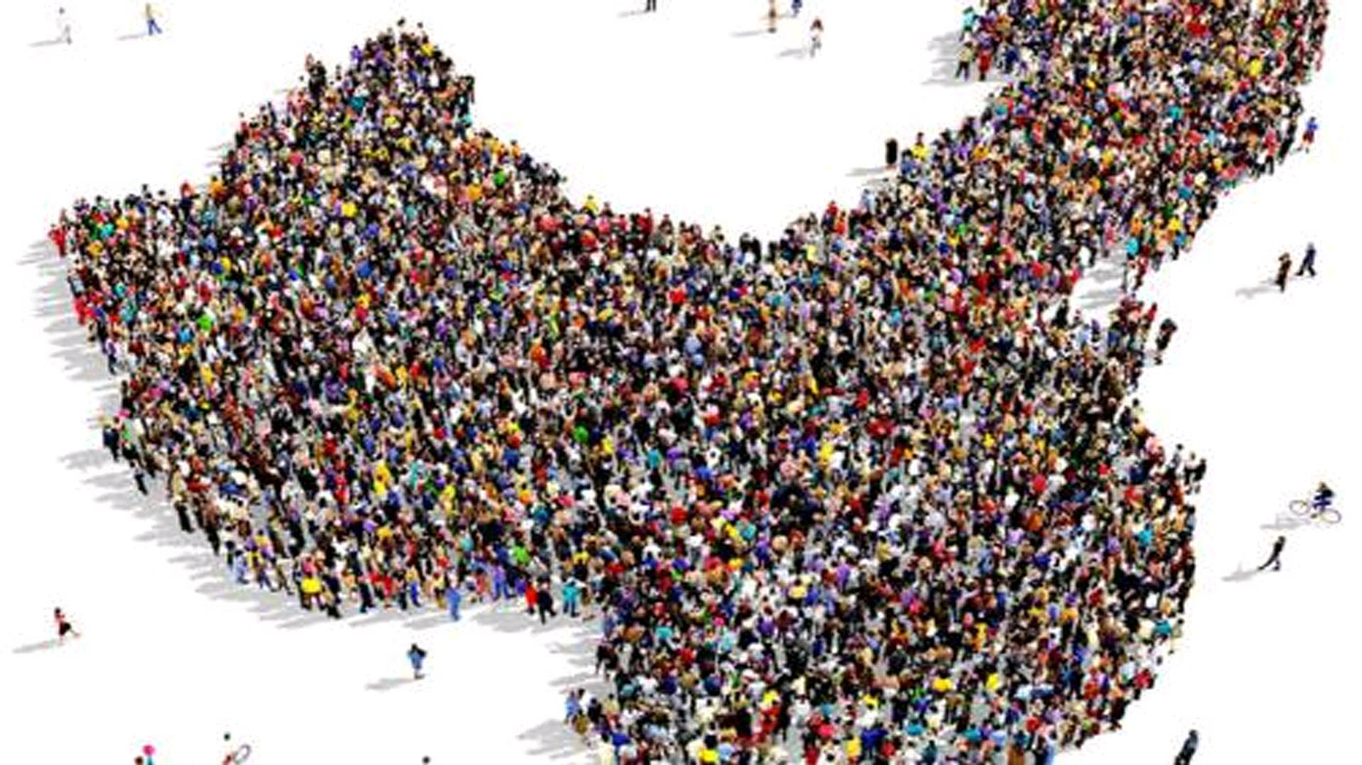 2020年第七次人口普查,不知道会有多少人,盘点人口最多的20个县