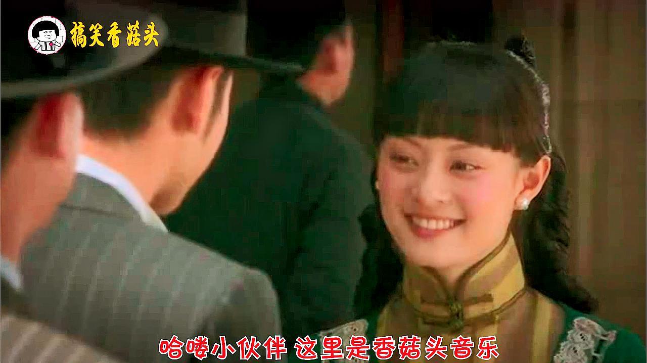 叶丽仪一首《上海滩》,唱得荡气回肠,不愧是经典