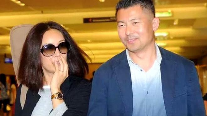 """大V曝那英准备离婚 老公孟桐是隐形富豪被外界称为""""夜店王子"""""""