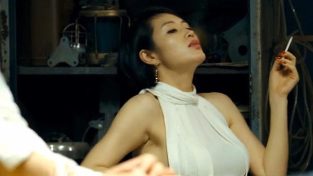 3分钟看完日本电影伦理《老千》,女主让人大饱眼福韩国电影58图解图片