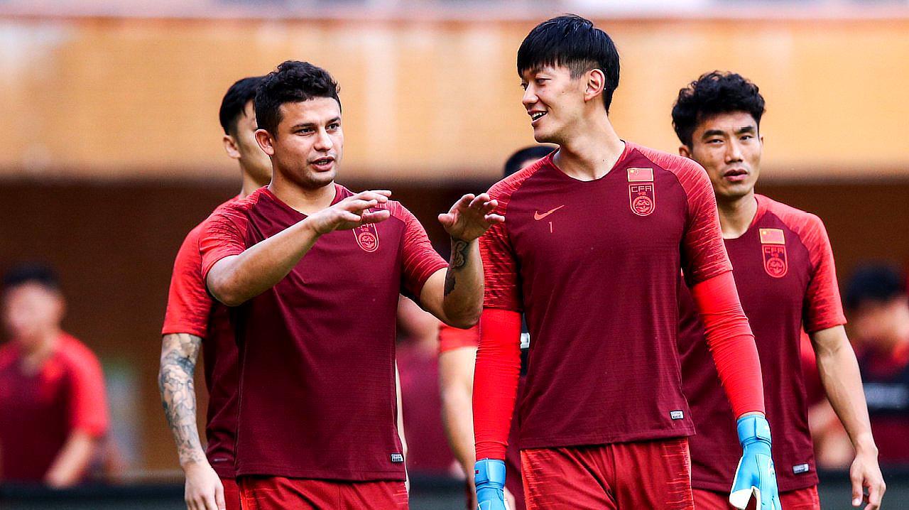 世预赛国足VS菲律宾前瞻,国足能否实现小组三连胜?