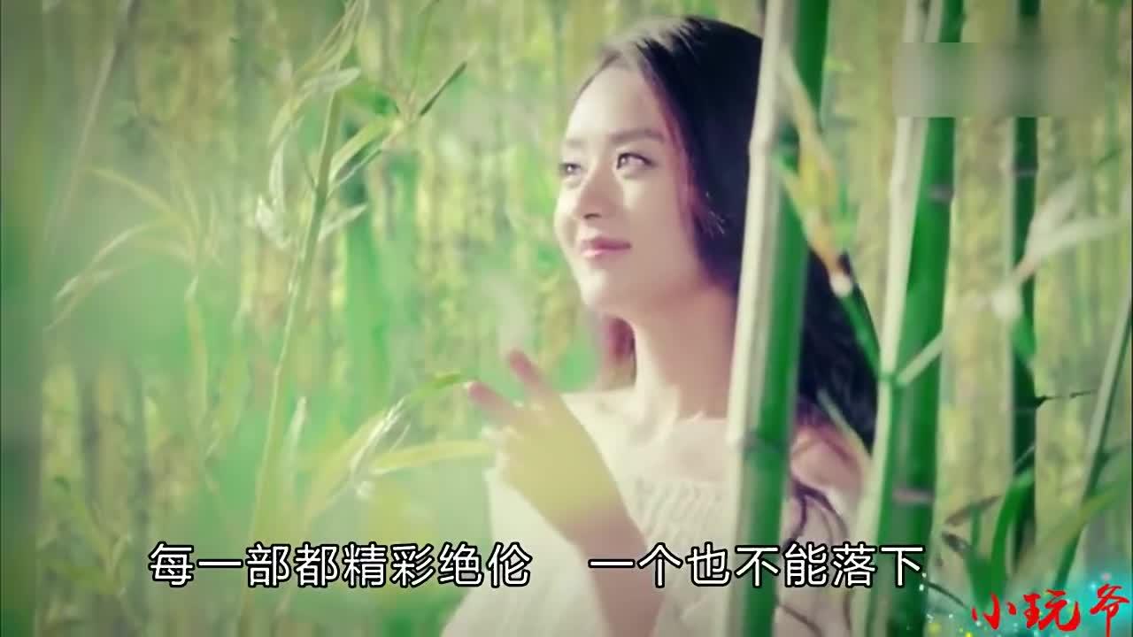 赵丽颖4部2018年将开播的作品,你最想看哪部?