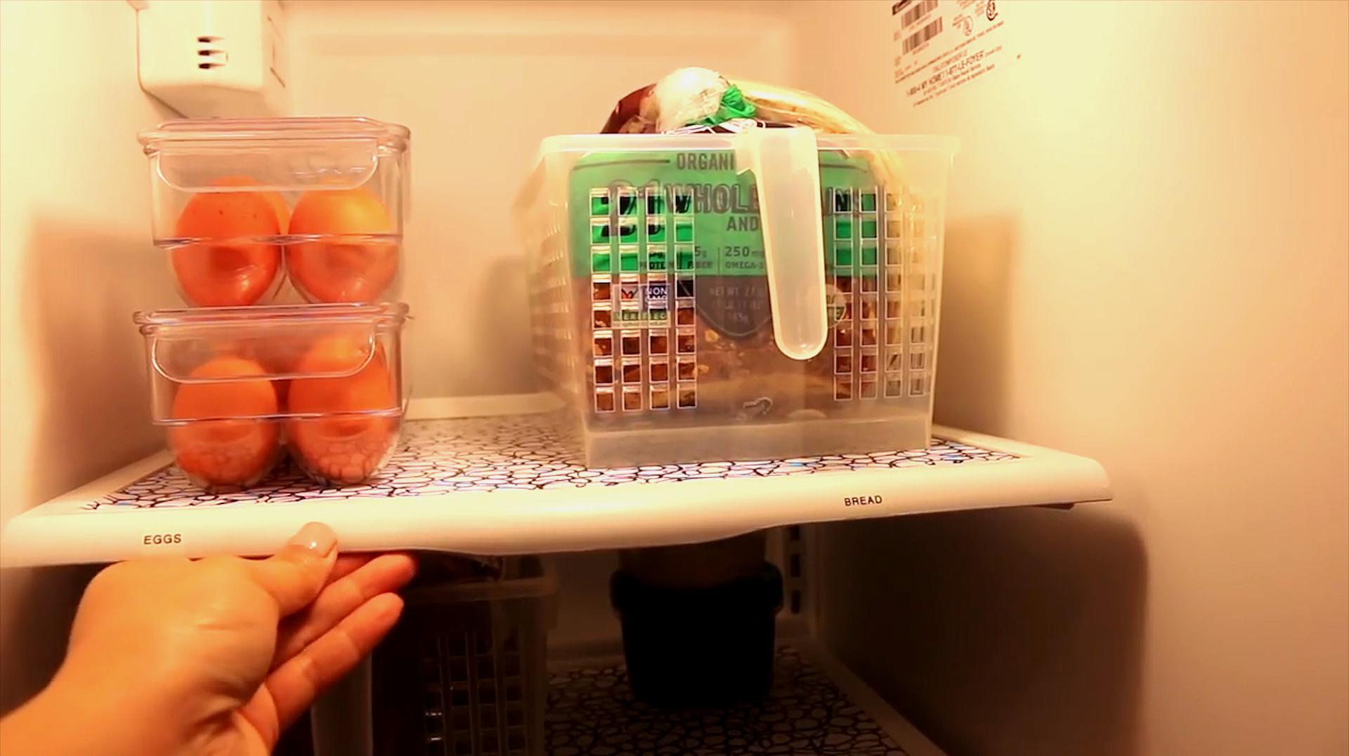 冰箱里面这几样东西不能放!看完一定得注意,后悔今天才知道