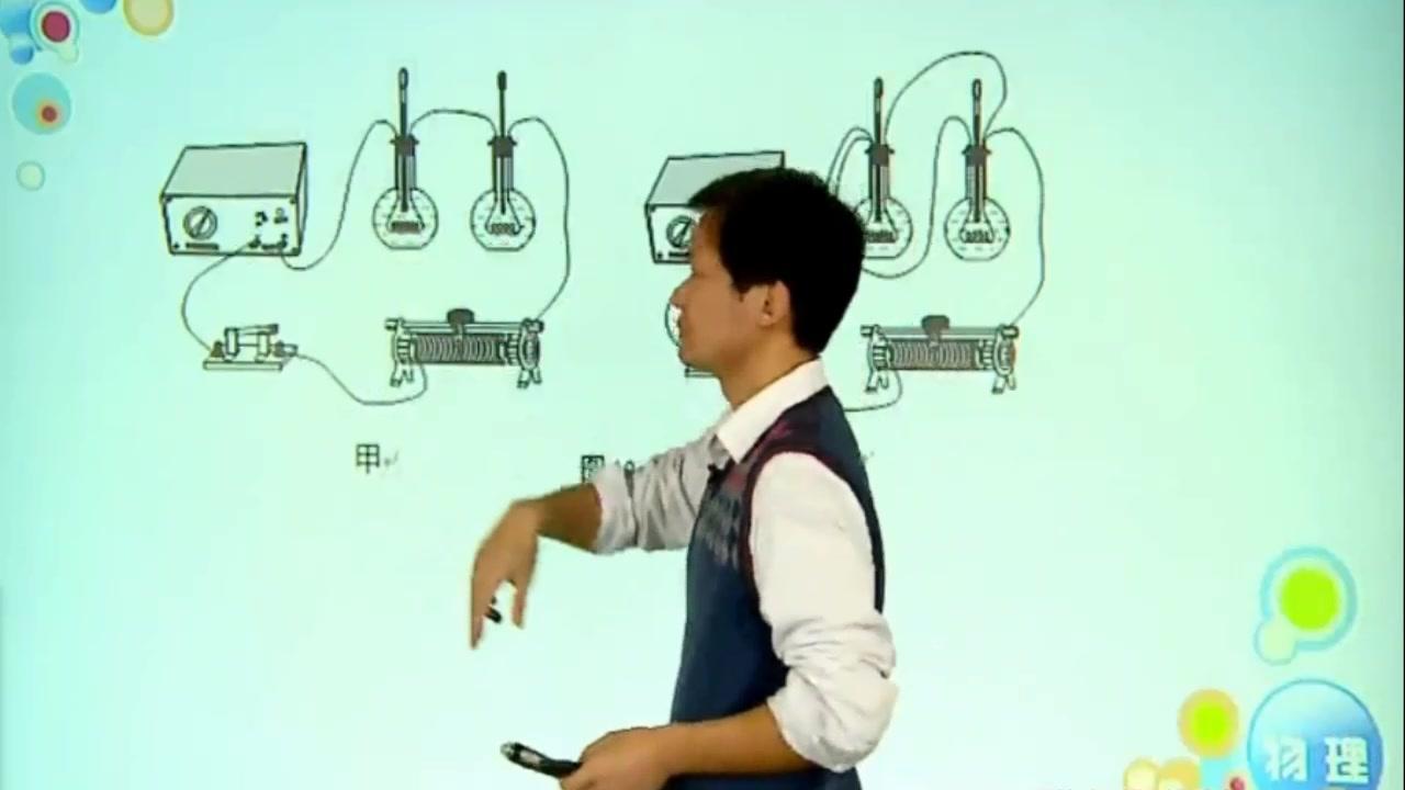 初中物理:中考必考的电学实验题型归纳,中考难点,希望你能学会