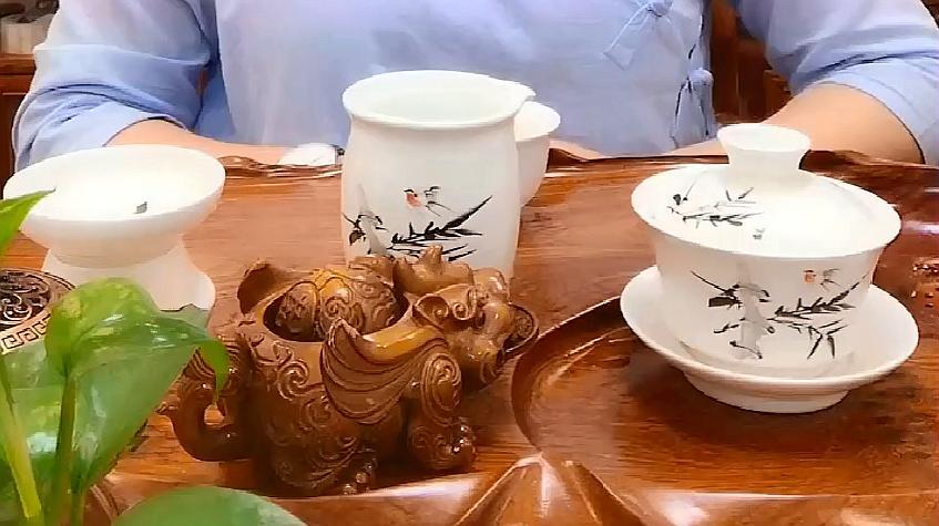 什么人应该喝白茶?茶喝对了养身,喝不好有损健康