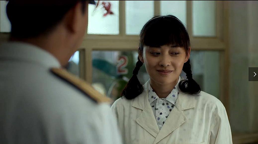 父母爱情:江德福来医院找安杰,安杰嘴上不说,心里可高兴坏了