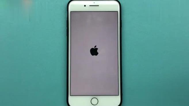 苹果手机怎么重启呢?