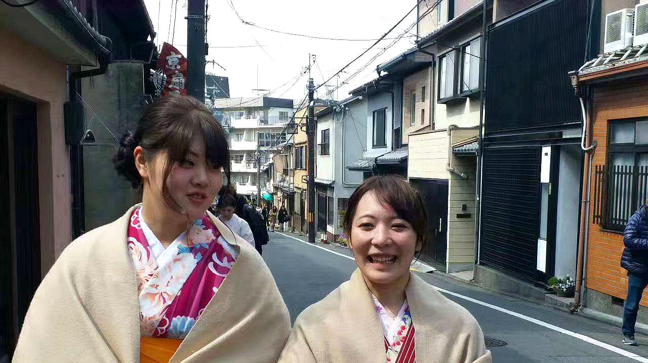 为什么一些中国男游客去日本后,就不想回来了?看看日本姑娘咋说