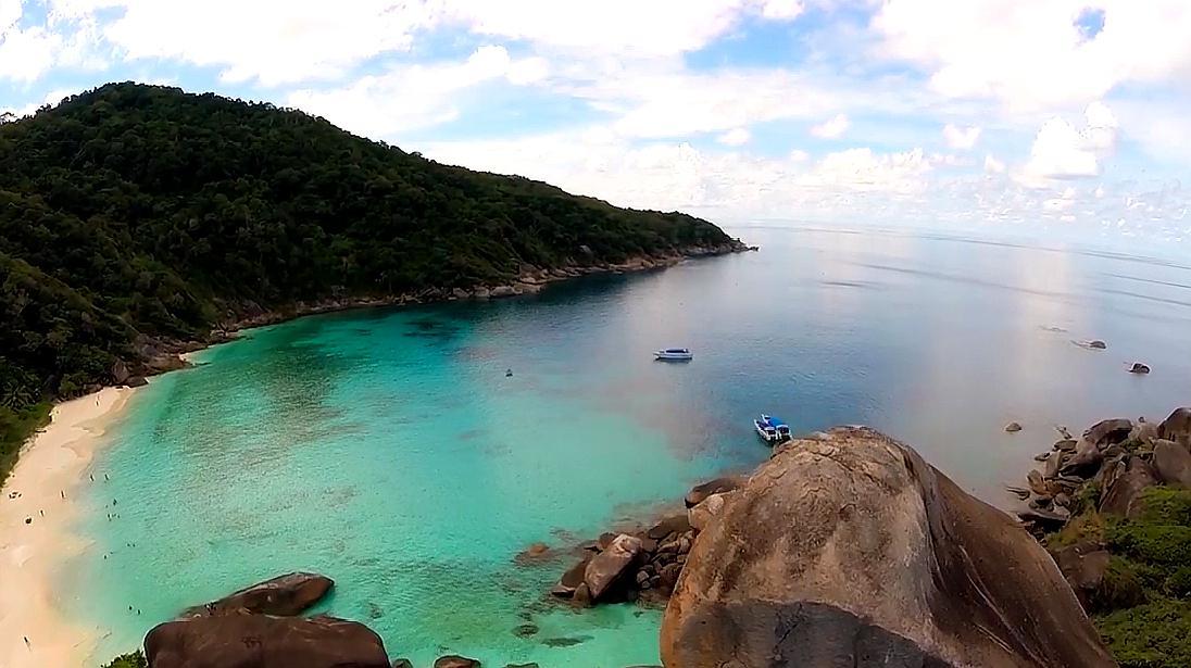 泰国旅游景点推荐
