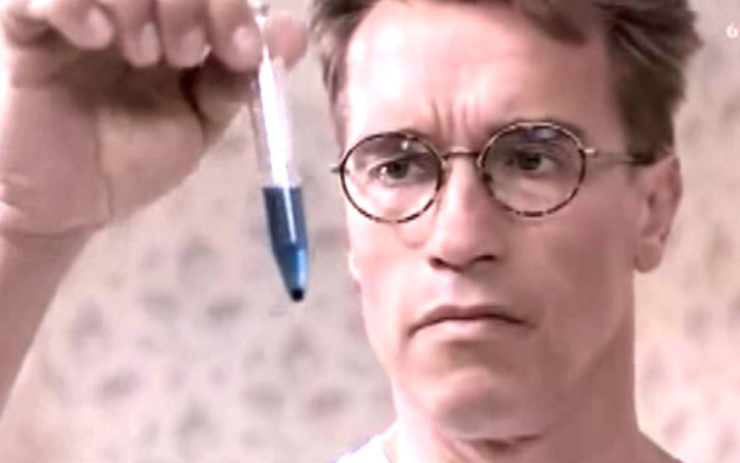 【闹闹看片】科学家对自己做了一个实验,肚子竟一天天变大,行为也越来越怪异