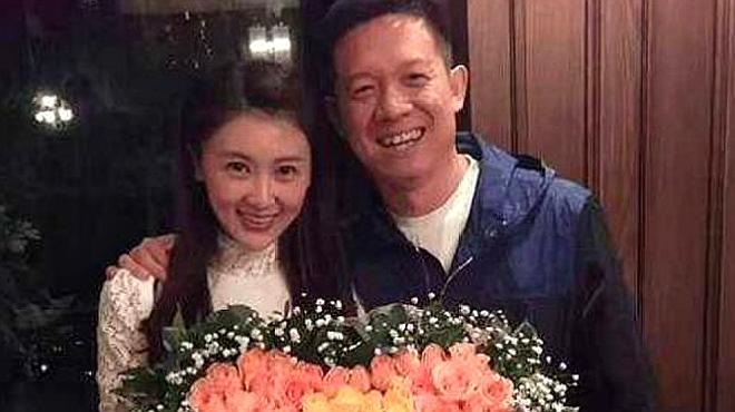 甘薇被曝向贾跃亭提离婚并索赔近40亿 本尊这样回应
