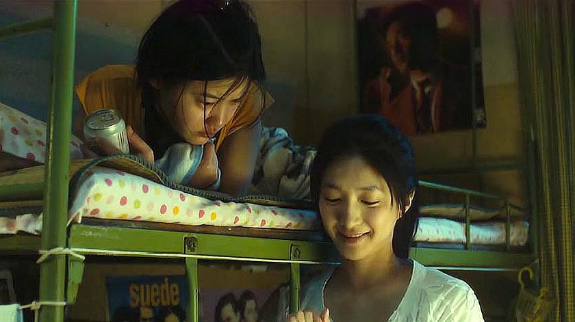 42015年《万万没想到》:饰苏小美,自力更生的坚强少女,率真可爱,从小图片