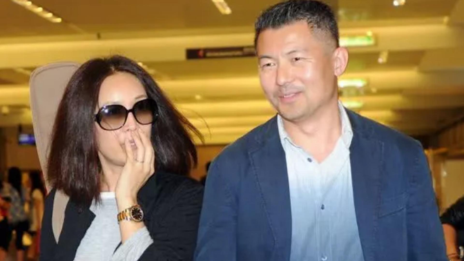 600万粉丝大V号网曝那英准备离婚,网友:要是不离就踹你!