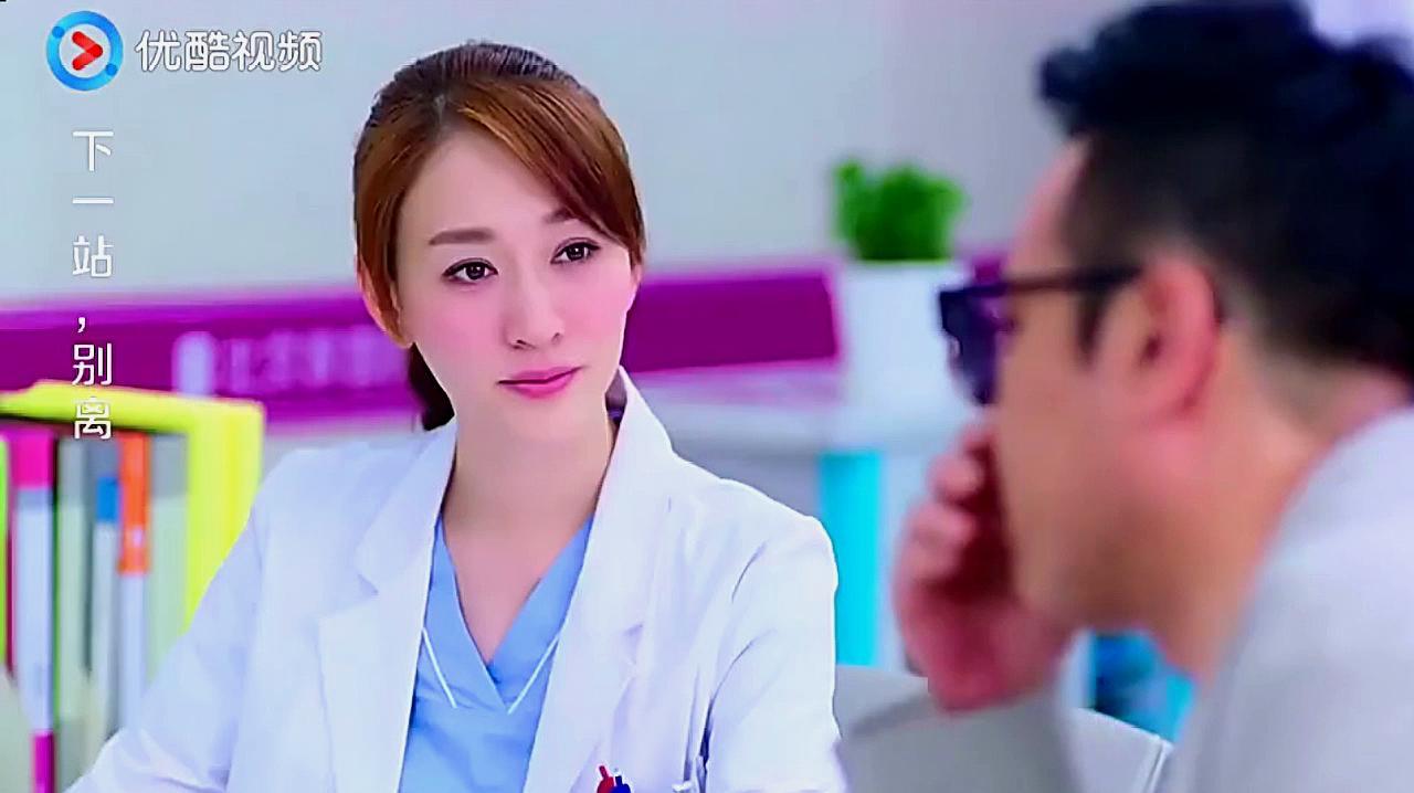 大哥去医院看男科,没想到是位女大夫,接下来搞笑了