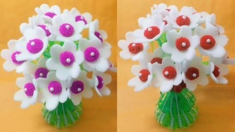 03:59  来源:爱奇艺-废物利用手工diy小制作,泡沫塑料手工制作玫瑰